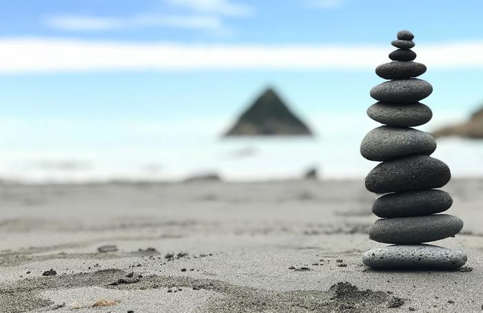 Como anda o equilibrio entre as áreas da sua vida?